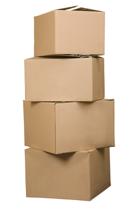 american self storage boxes