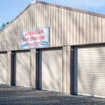 Self-Storage Easley SC vs portable storage containers